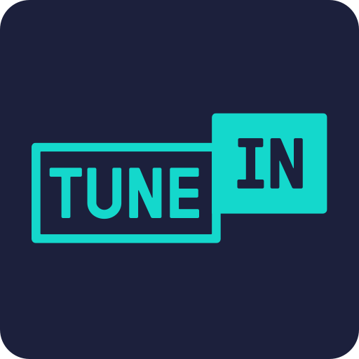 Tune In Logo